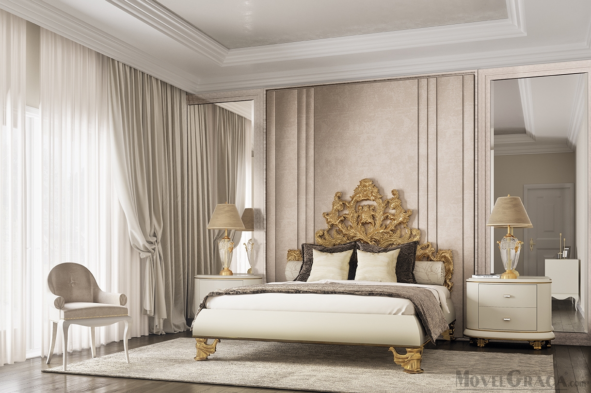 100 Neoclassical Interior 16 French Interior Design