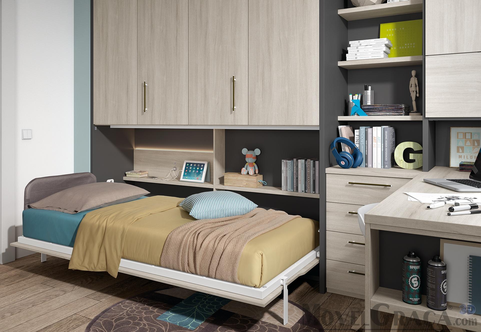 Childrenu0027s Bedroom 19